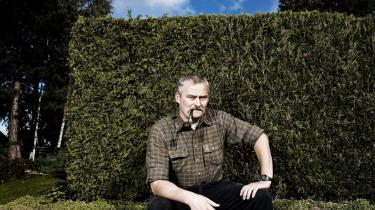Forsvaret har ifølge brev, som Information er i besiddelse af, forsøgt at stoppe Lars R. Møllers nye bog om soldaternes forhold til at slå ihjel i krig.