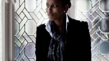 Indvandringen i Vesten er foregået på en række fejlantagelser, mener Ayaan Hirsi Ali.