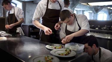Noma i København er blevet kåret til verdens bedste restaurant af The London Restaurant Magazine. Succesen skyldes et modigt dogme om konsekvent brug af årstidens råvarer