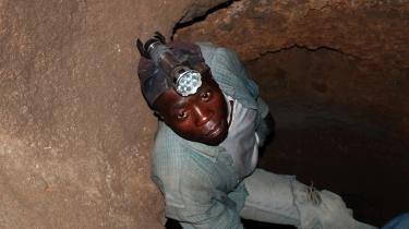 Eksperter anslår, at 800.000 kvadratmeter af undergrunden i Tanzania rummer godt udgangspunkt for at udvinde mineraler.