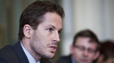 Institut for Menneskerettigheder politiserer ikke, siger instituttets direktør, Jonas Christoffersen, efter hård kritik af et høringssvar til regeringens nye udlændingepakke
