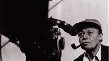 Danny Huston introducerede visning af restaureret udgave af sin far, John Hustons, herlige krigs- og kærlighedsfortælling 'Afrikas Dronning'
