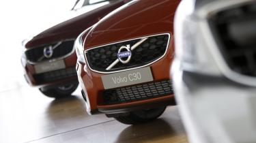 Kineserne er ikke stærke, når det gælder brands. Nu har de endda købt svenske Volvo, men der er ingen planer om at ændre navnet eller tilsvarende for at 'eje' det brand.
