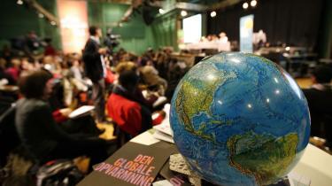 Mens klimatopmødet i Bella Center endte med fiasko, blev der på Klimaforum09 i DGI-Byen skabt tusindvis af kontakter på kryds og tværs af lande, kulturer og fag.