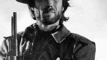 Seje og sårbare Clint Eastwood er indbegrebet af en aktiv senior