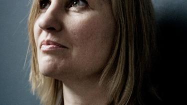 Den danske forfatter Naja Marie Aidt har slået sig ned i Brooklyn, som hun mener er et liberalt fristed i USA.