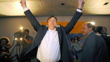 Muligheden for en splittelse af Belgien er øget, efter at separatistpartiet Ny Flamsk Alliance, vandt parlamentsvalget i det hollandsktalende Flandern