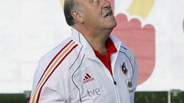 Under cheftræner Vicente del Bosque har det spanske landshold gennemført stilskiftet fra 'italiensk' brutalitet til F.C. Barcelona-inspireret elegance.