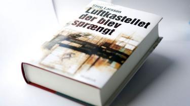 Nordiske krimier er brudt igennem på det amerikanske marked, og det er Stieg Larssons fortjeneste