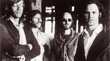 Tom DiCillos dokumentarfilm 'When You're Strange' om Los Angeles-gruppen The Doors egner sig bedst som en høflig introduktion for den uindviede. Andre kan nøjes med at glæde sig over en velredigeret billedside og en håndfuld af verdens bedste sange.