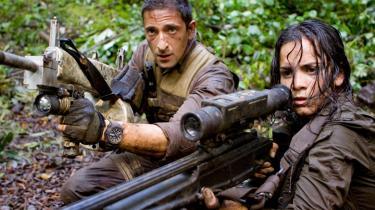 'Predators' begynder godt, men ender som en traditionel og monoton actionfilm