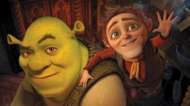 Den fjerde Shrek-film, 'Shrek den lykkelige', er ikke dårlig, den er blot inderligt ligegyldig