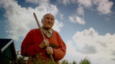 Filmperle. Den danske dokumentar 'Side om side' er Dokumania, når det er bedst; en lille historie, der siger uendeligt meget.