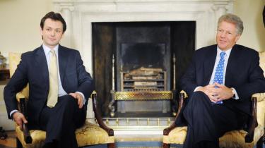 Med 'The Special Relationship' afslutter den britiske manuskriptforfatter Peter Morgan den medrivende Tony Blair-trilogi, han påbegyndte med 'The Deal' og 'The Queen'. Og hvad er det så for et billede af den tidligere britiske premierminister, de tre film tegner?