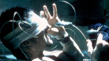 Steven Spielbergs 'Minority Report' forbløffede verdens filmpublikum med futuristisk teknologi. I dag er videnskaben tæt på at have indhentet filmens visionære forudsigelser.