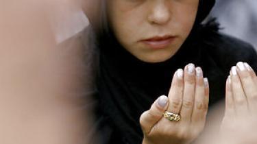 I Bosnien-Hercegovina før borgerkrigen var islam på vej til at blive, hvad kristendommen er i det øvrige Europa - en samling skikke og ritualer til brug for højtider og begravelser. I dag er islam genopstået som identitetspolitisk mobiliseringsfaktor