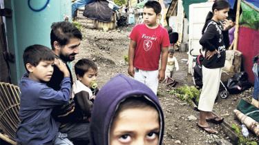 Politikeres fordomme om romaer vækker genklang hos vælgerne i mange EU-lande, hvor romaer betragtes som tyvagtige, asociale og arbejdssky. 'Romaerne er en forfulgt minoritet,' mener forsker fra universitetet i Bologna