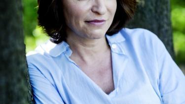 Falsk klang. Jeg bryder mig egentlig ikke om melodramaer. De har en falsk klang for mig, skriver Susanne Bier.