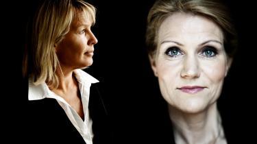 Både Lars Løkke og Villy Søvndal vil have politik til at handle om politik i stedet for om personer. Men så kræver det, at de vender blikket indad og indgår et uomtvisteligt nationalt kompromis