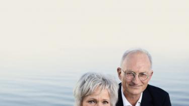 Ægteparret Karen Jespersen og Ralf Pittelkow har harske ord om hendes tidligere minister-kolleger, både i VK og i Socialdemokratiet. Deres harskeste ord er dog   forbeholdt muslimer.