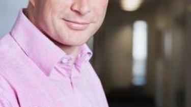 Regulering forhindrer ikke fremtidige kriser, mener direktør for CEPOS, Martin Ågerup