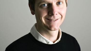 Bestyrelsen for Dagbladet Information A/S har ansat Christian Jensen som Informations nye ansvarshavende chefredaktør, hvor han sammen med den ligeledes nyansatte adm. direktør Mette Davidsen-Nielsen vil udgøre Informations øverste ledelse