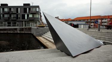 Udkantskunst. Sydsjælland og øerne har gjort det igen - nu med en fremragende kunstfestival