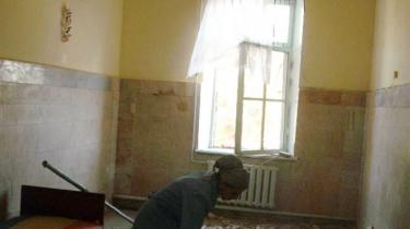 Volden i Tadsjikistan har været jævnt stigende i den seneste tid, og det er uvist, hvilken situation, landet er på vej imod. Oprørske islamister har blandt andet formået at befri 25 fanger fra en politistation i midten af hovedstaden Dushanbe (billedet), og søndag oplevede landet den mest blodige episode i flere år, da oprørere dræbte melllem 23 og 40 soldater.