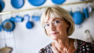 Frihed. I Sverige ville Pia Kjærsgaard have adgang Helle Thorning-Schmidts økonomiske forhold. For svenskerne har fri indsigt i hinandens indtjeningsforhold.