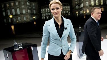 Danske vælgere har godt styr på partierne, stemmer efter holdninger og lader sig ikke flytte hen over midten af et smart politisk budskab eller et 'Topmøde' i tv