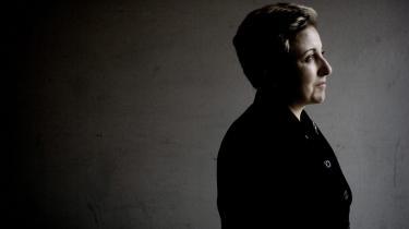Shirin Ebadi ville ikke deltage i prisoverrækkelsen i Leipzig, da hun fandt ud af, at Kurt Westergaard var blandt prismodtagerne.