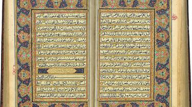 Arabisk tv viser, at moderniteten og religionen sagtens kan gå hånd i hånd. Danske islamdebattører er dog mere optaget af Koranen, hvor de mener at finde sandheden om moderne muslimer. Men de læser Koranen som en grønspættebog, mener en førende islamforsker