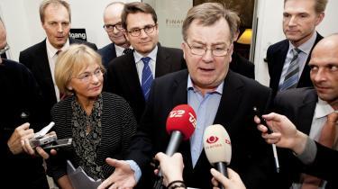 Ifølge Udlændingepakken, der blev præsenteret i forbindelse med finansloven, får kandidater og bachelorer fra verdens 20 bedste universiteter lettere ved at opnå familiesammenføring   i Danmark.