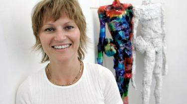Ifølge gallerist Christina Wilson, der selv er placeret som nummer 25 på listen, spiller netværk en afgørende rolle for magtfordelingen i dansk kunstliv.