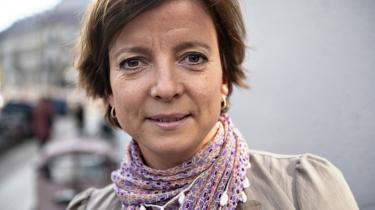 Miljøminister Karen Ellemann (V) måtte i går aflyse en tur til Østerild i Thy, fordi det viste sig at ministeriet har lavet en fejl i den VVM-redegørelse, der ligger til grund for folketings-beslutningen  om det nye nationale testcenter for vindmøller, så nu skal både VVM-redegørelsen og anlægsloven for testcentret laves om.