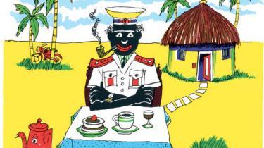 Den racisme, som Tintin i Congo nu er på anklagebænken for,  er langtfra enestående. Der gives langt værre eksempler også på dansk, men hvis vi fortrænger datidens racisme med forbud, vender den bare tilbage, siger forlægger