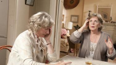 I Woody Allens nyeste film virker det til, at han helt grundlæggende har mistet modet på at fortælle noget af betydning.