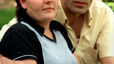 Blandet kærlighed skal kunne trives i Danmark, hvis de elskende viser vilje til at integrere sig, mener SF.