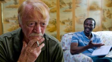 To mænd mødes, og livet folder sig gribende ud i Ramin Bahranis decemberlunende indie-drama 'Goodbye Solo'