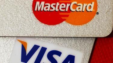 Amerikanske diplomater søgte at beskytte de amerikanske kreditkort-selskabers interesser imod russiske planer om en nationaliseret betalingsformidling