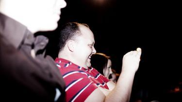 00'eres store samtidsfortælling er komedieserien 'Klovn'. Præcis i sin segmentbeskrivelse og bred i sin fanskare.