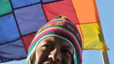 Måske var der fornuftige argumenter bag Bolivias protester i Cancún?