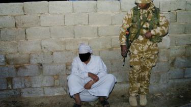 Abbas Alawi alias Bravo One er en af de irakiske fanger, som er blevet udleveret til irakisk politi af dansk-ledede styrker. Han blev den 10. april 2005 udleveret til den berygtede al-Jamyat politistation. Få dage efter dukkede hans lig op. En efterfølgende obduktion konkluderede, at han blev 'tæsket til døde'. En dansk soldat har desuden fortalt, at han manglede fingrene.