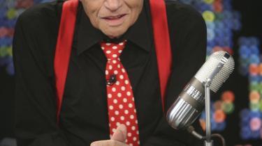 Larry King var i torsdags tv-vært for sidste gang i sin 53 år lange karriere.