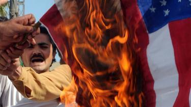 USA har også i 2010 angrebet Pakistan med dronefly - og det har gentagne gange kostet civile livet.