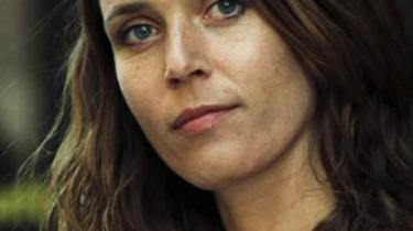 Forfatteren Mette Moestrup mener ikke, at skønlitteraturen behøver et maskulint majoritets-blik for at blive set