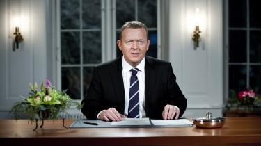 Statsminister Lars Løkke Rasmussen (V) satte for alvor efterlønnen på dagsordenen i sin nytårstale. Men timingen er forkert, mener dagens kronikør.