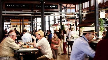 I den spanske hovedstad har de historiske markedhaller fået en renæssance. Må planlæggerne af de kommende københavnske torvehaller lade sig inspirere