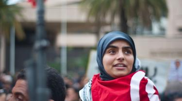 EU har gennem handel og tætte samarbejdsrelationer hjulpet tuneserne på vej mod friheden.