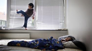 Da Information besøgte familien Sulayman i september 2010, frygtede familien, at de skulle ende på gaden i Grækenland. Men i midten af september 2010 kunne familie ånde lettet op, da Den Europæiske Menneske-rettighedsdomstol stoppede de danske udsendelser til Grækenland.
